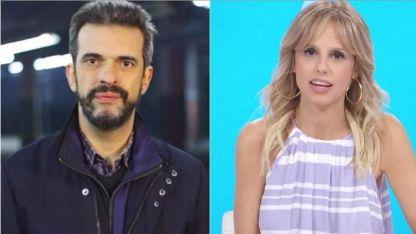Martín Ciccioli faltó al programa de Mariana Fabbiani y ella explico el motivo