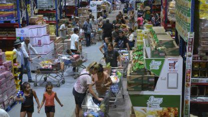 La inflación interanual de noviembre suma 48,5%