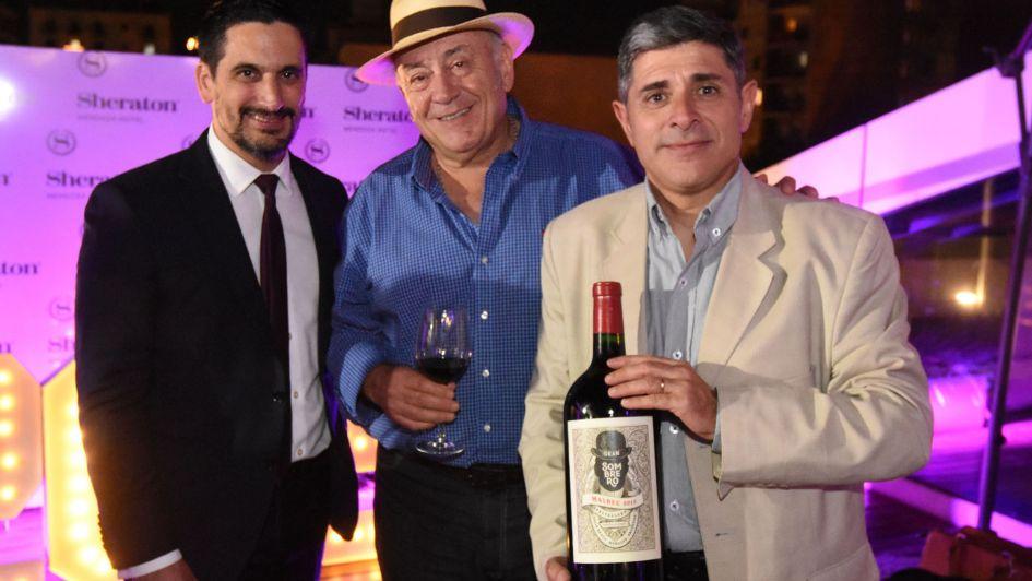 Sheraton celebró el fin de año con un cocktail junto a agencias de viajes y prensa