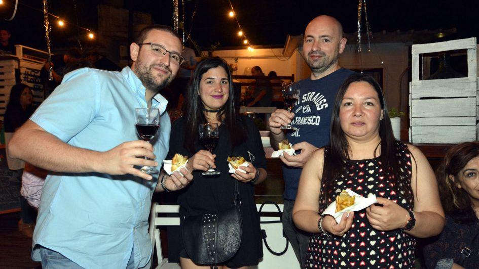Ceibo Restaurante celebró su aniversario junto a clientes y amigos