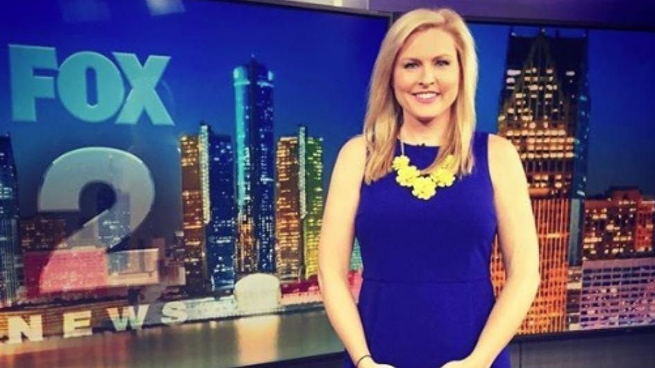 Se suicidó presentadora del clima del canal FOX