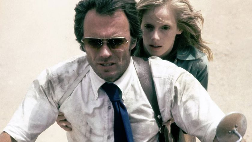 Muere Sondra Locke, pareja de Clint Eastwood durante más de una década