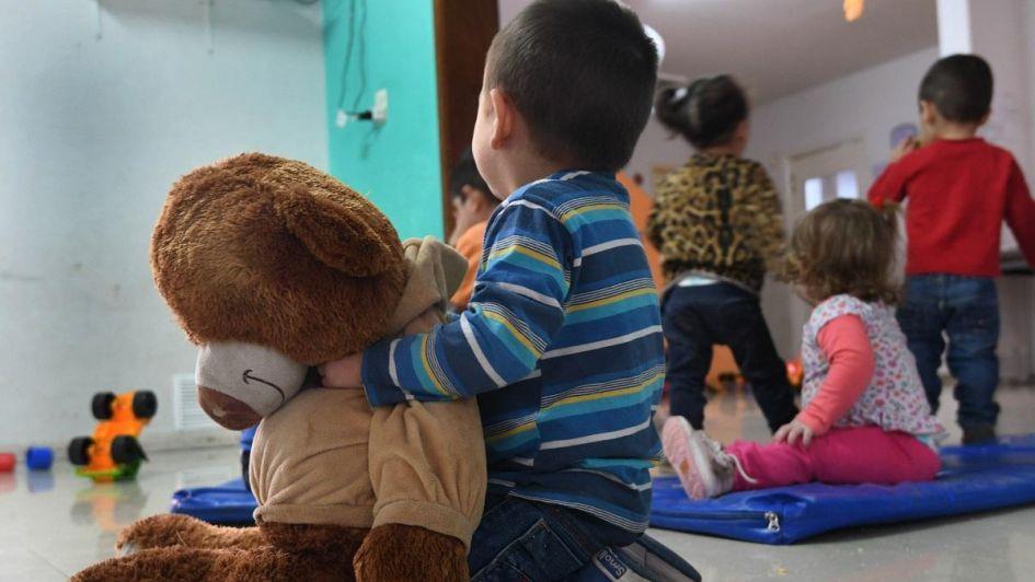 La Dinaf retiró a 25 chicos de hogares donde eran maltratados por monjas en San Rafael