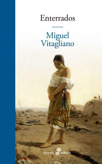 """Miguel Vitagliano: """"Lo que llamamos realidad está atravesado por la ficción"""""""