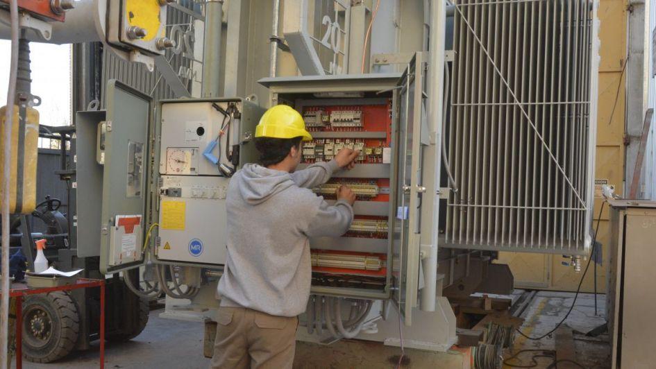 La producción industrial pyme cayó 5,6 por ciento en noviembre