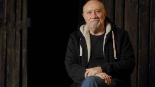 Osvaldo Santoro, actor.