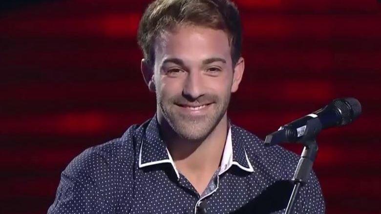 Las 5 mejores canciones de Braulio en La Voz Argentina