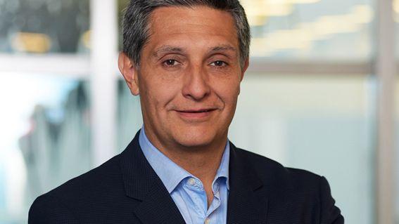 Carlos Granzotto, el CEO mendocino elegido entre los 100 líderes del país