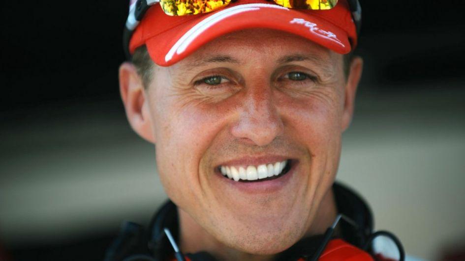 Michael Schumacher no está conectado a ninguna máquina ni en la cama