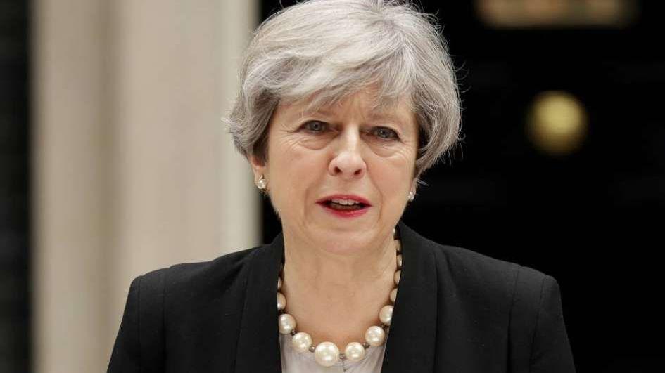 Votación del Brexit será el 14 de enero, dice Theresa May