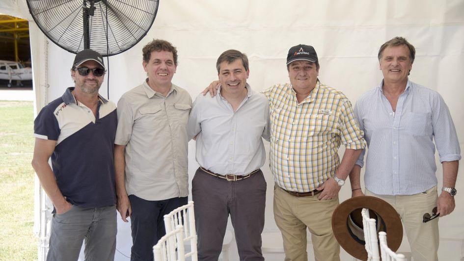 La Asociación de Ejecutivos de Mendoza cerró el año bien arriba