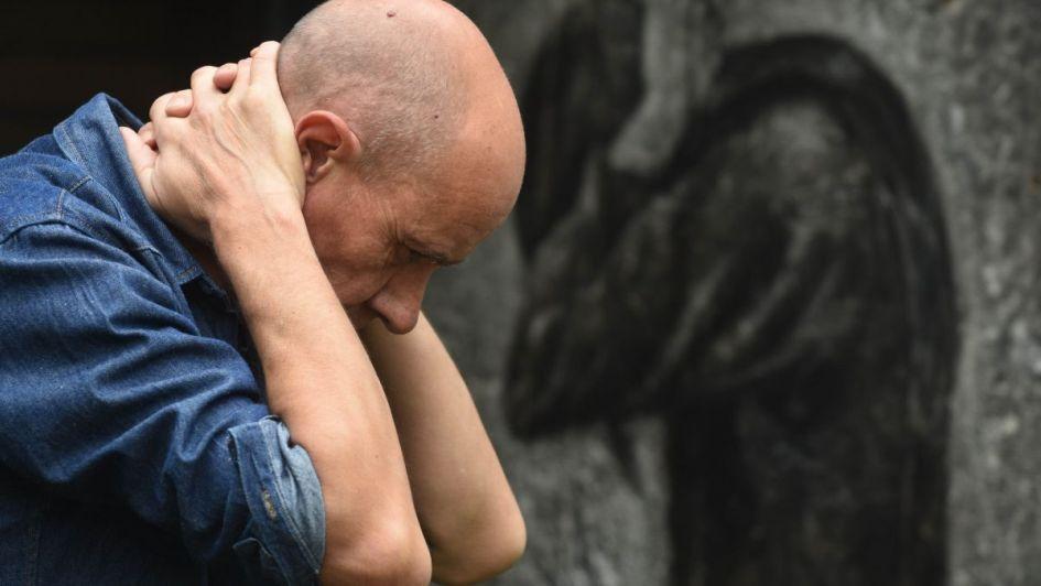 Daniel Bernal: el filo peligroso del pincel