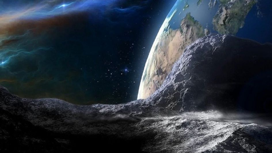 Un asteroide con forma de hipopótamo se aproxima a la Tierra