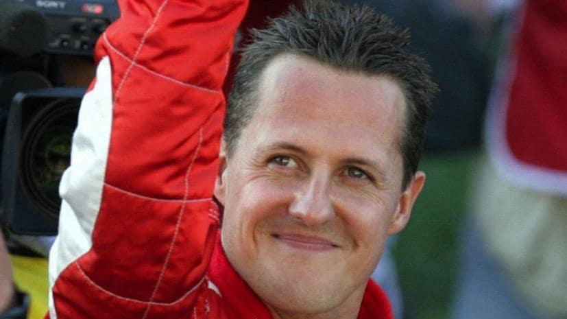 ¿Qué sueño tenía Schumacher y su accidente lo truncó?