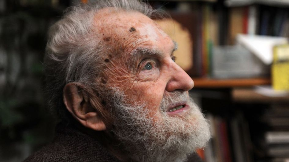 Murió Osvaldo Bayer, el escritor de