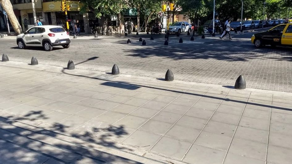 Habilitaron el último tramo de avenida Pedro Molina en Capital