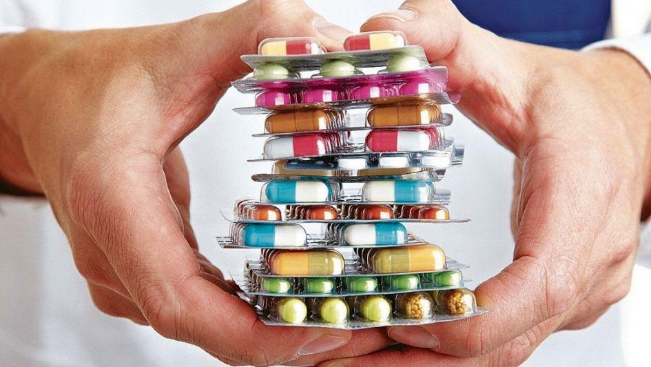 Cuidado: hábitos de consumo en medicamentos de venta libre