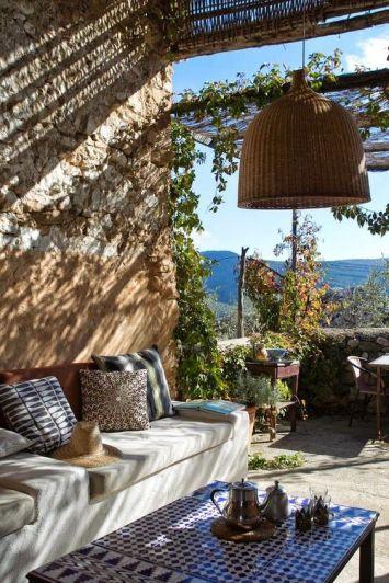 Desconectate de tu rutina decorando tu casa de vacaciones
