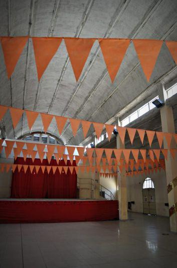 Un nuevo auditorio para San Martín