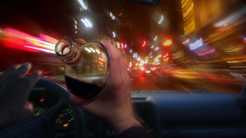 Alcohol y conducción: un no rotundo