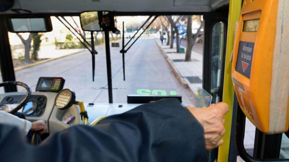 El 2 de enero aumenta el boleto de colectivo en Mendoza y costará 18 pesos