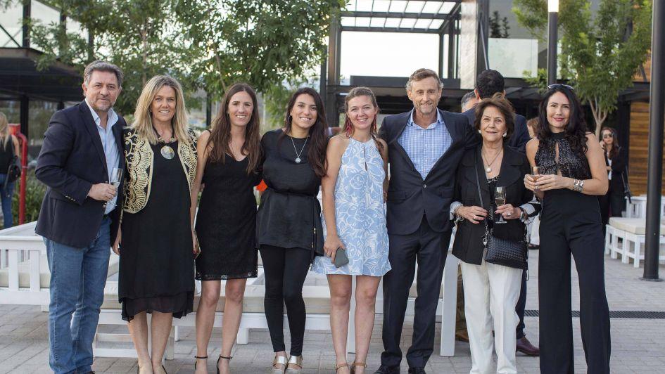 Chacras Park presentó Ceibo, su flamante edificio de oficinas premium