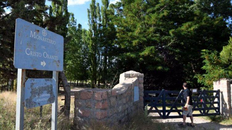 Están complicados los curas de un monasterio acusados de abuso en Tupungato