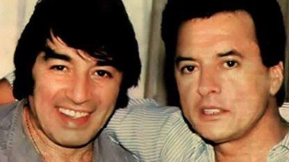 Sandro y Palito Ortega