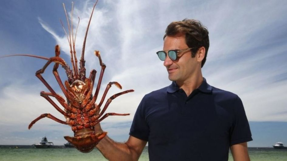 Duelo histórico: Federer enfrentará a Serena por la Copa Hopman