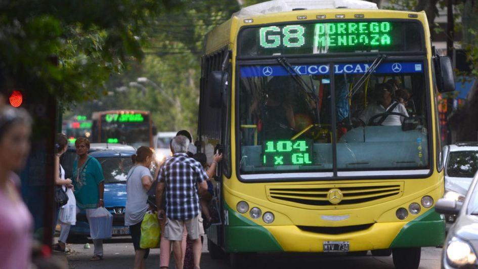 ¿Tenés abono? Esto deberías pagar con la nueva tarifa del transporte público