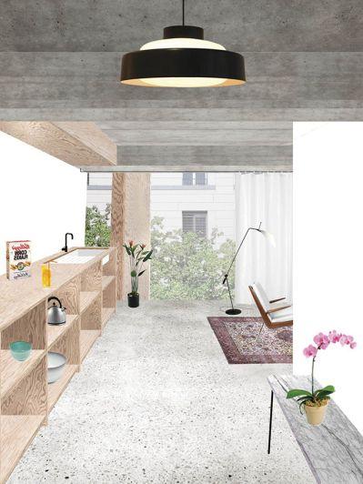La vivienda, un organismo dinámico y transformable