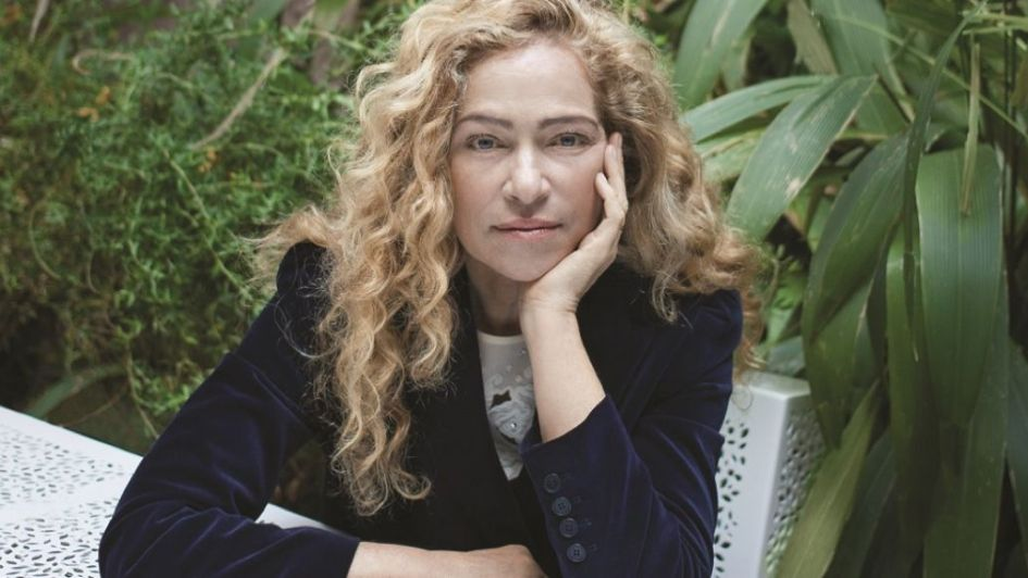10 países 10 diseñadores: desde Argentina, Diana Cabezas