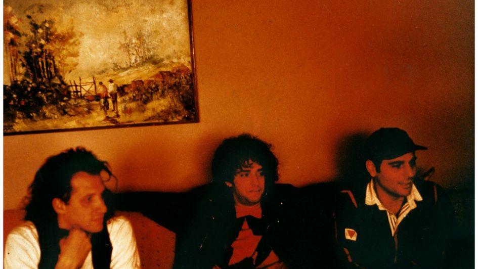 """La historia de """"Canción animal"""" el disco de Soda Stereo que nació de un romance"""