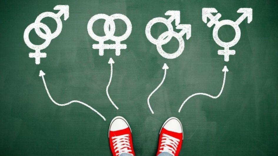 Orientación sexual e identidad de género: ¿son lo mismo?