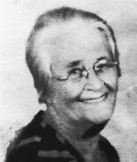 Emilia Prieto, mujer que enfrentó al tiempo cantando