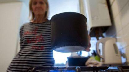 Indefinido. Enargas llamará a audiencia pública para determinar el incremento del gas domiciliario.