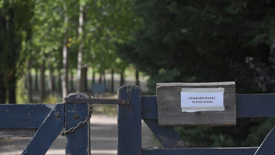 Abusos en el monasterio de Tupungato: el denunciante era menor de edad