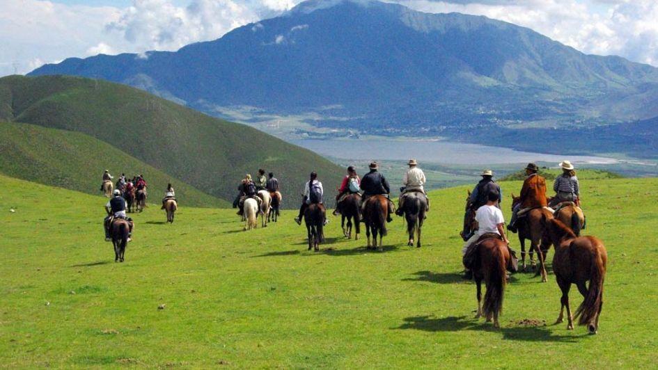 Tucumán: historia y aventura en los Valles Calchaquíes