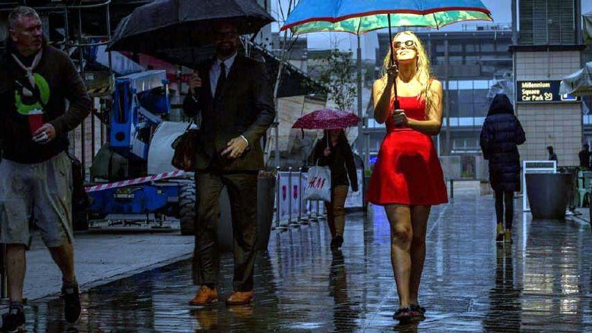 Innovación: un paraguas que no sólo te protege
