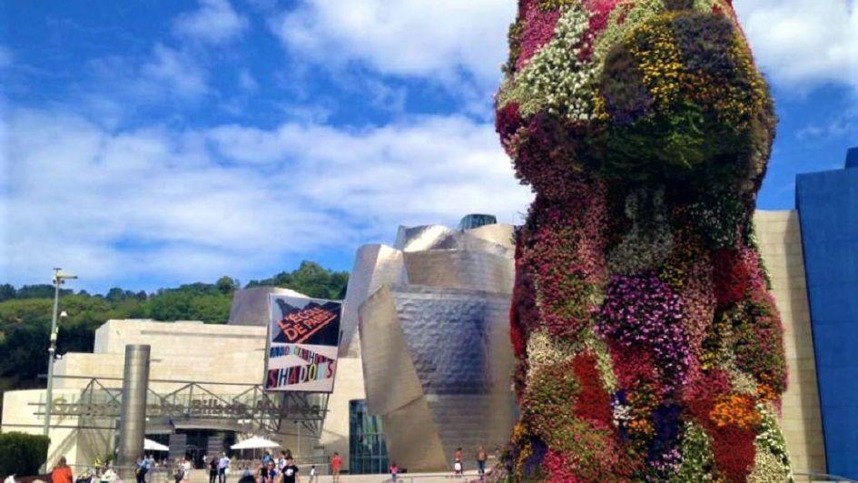 País Vasco: Bilbao y Guernica, la ciudad bombardeada