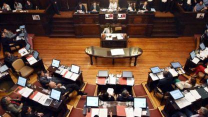 El gobernador ha tenido la mayoría necesaria para aprobar sus leyes.