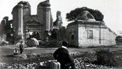 Después del histórico sismo, Mendoza debió ser reconstruida.