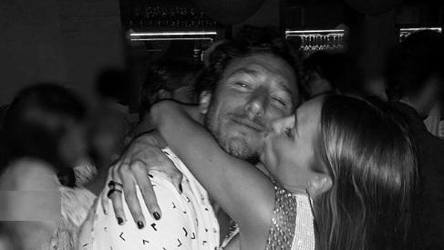 Con fotos súper románticas, Pampita Ardohain y Pico Mónaco confirmaron su reconciliación