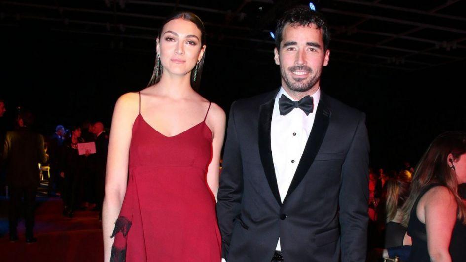 ¿Nacho Viale y Tini Stoessel juntos?