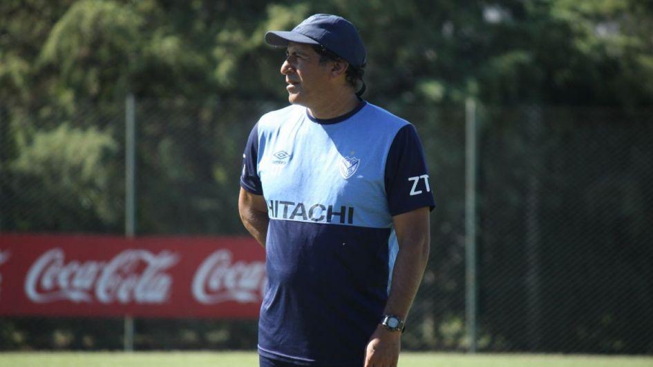 Paco Ramírez será auxiliar en Godoy Cruz