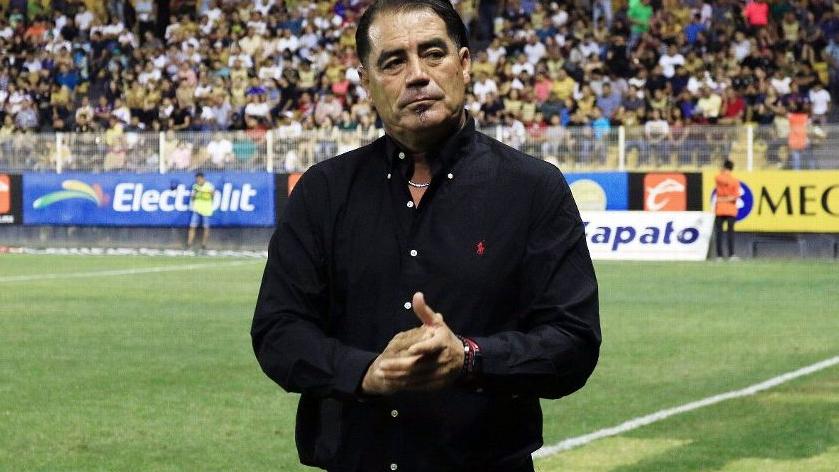 Mexicano Paco Ramírez, nuevo auxiliar técnico de Godoy Cruz
