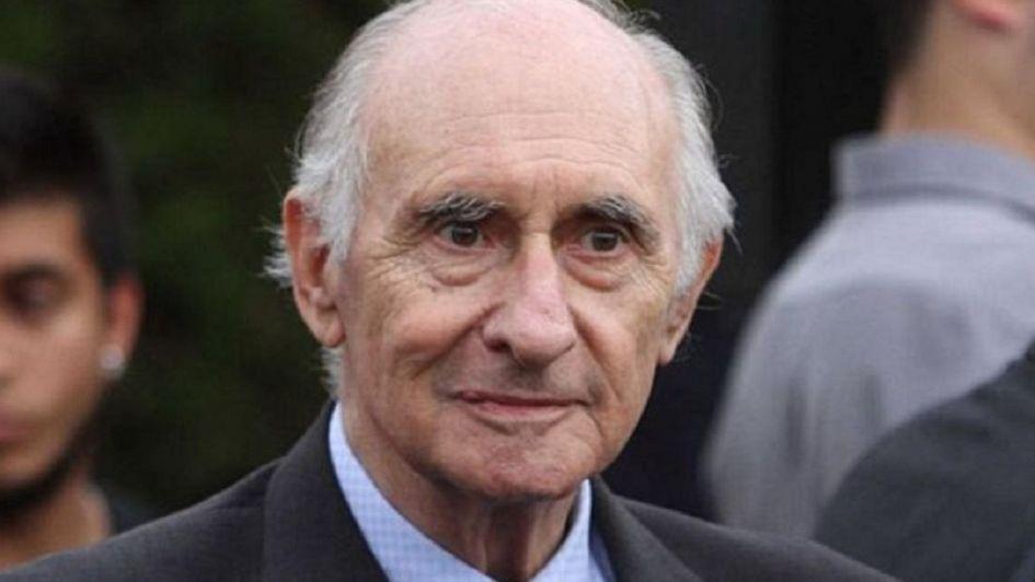 Internaron de urgencia al expresidente argentino Fernando de la Rúa
