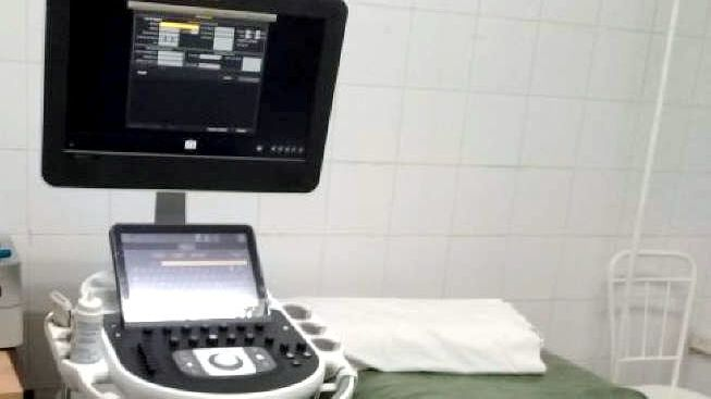 San Rafael: el Schestakow tiene nuevo equipamiento de imágenes
