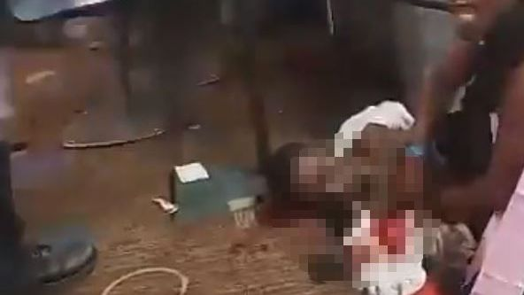 Un nuevo tiroteo en EEUU causa tres muertos — Videos
