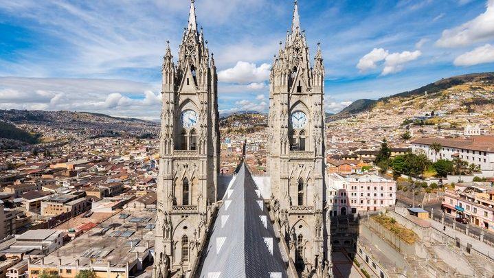 Destinos: los mejores lugares para viajar en 2019